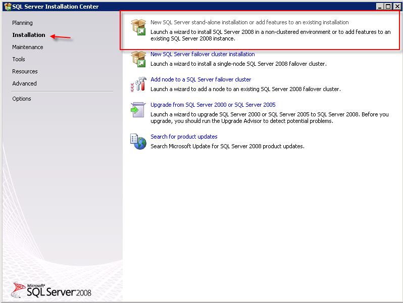 Latest Microsoft SQL Server 2008 R2 Enterprise Version